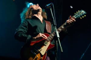 HOODOO GURUS Live at The Beach To Bush Festival, Perth – 17th November 2012