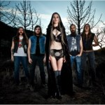 HUNTRESS joins 3 Inches of Blood tour, beginning November 30!!!
