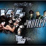 THIN LIZZY ANNOUNCE AUSTRALIA TOUR!! …with KISS & MOTLEY CRUE!