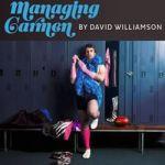 "Theatre – The Black Swan State Theatre Company Presents ""Managing Carmen"" by David Williamson, November 2012"