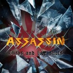ASSASSIN to Release First Ever DVD Chaos and Live Shots January 29th via Steamhammer/SPV