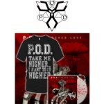 P.O.D. Releases Limited Edition Vinyl For Album Murdered Love