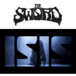"""The Sword Premieres First Official Music Video  """"Veil Of Isis"""" From Their New Album On Brooklyn Vegan"""