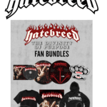Hatebreed Launches Fan Pre-Order Bundles For New Album, The Divinity Of Purpose