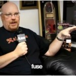 "Exclusive: FUSE posts ""30 years of Metal Blade"" video; Brian Slagel discusses the label's history"