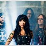 Swedish Rockers SISTER SIN Prove That They Are In It For Life With Their Hot New Album 'Now and Forever'