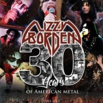 Lizzy Borden celebrating thirty years of American metal 1983-2013