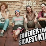Forever The Sickest Kids record & perform theme song for NFL Rush Zone: Season Of The Guardians