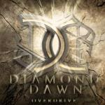 Swedish Melodic Rock sensation DIAMOND DAWN to unleash their debut album «Overdrive» on the Melodic Rock World, out on Frontiers in February