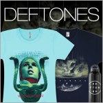 DEFTONES + LETLIVE Australian Tour Announced