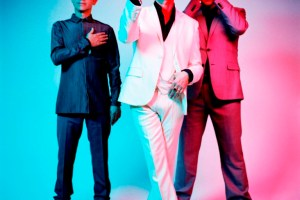 DEPECHE MODE TO RELEASE NEW ALBUM THROUGH COLUMBIA RECORDS/SONY MUSIC IN MARCH 2013