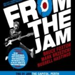 "Select Touring, Big Apachee and Noise 11 presents: ""FROM THE JAM"" ANNOUNCE AUSTRALIAN TOUR"