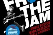 """Select Touring, Big Apachee and Noise 11 presents: """"FROM THE JAM"""" ANNOUNCE AUSTRALIAN TOUR"""