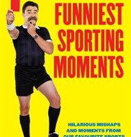 BOOK REVIEW – Funniest Sporting Moments, by David Boon