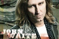 JOHN WAITE  TO PERFORM IN PERTH FOR THE FIRST TIME