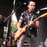 Interview – Aaron Barrett, Reel Big Fish – November 2012