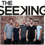 "The Seeking Premiere First Official Music Video ""Yours Forever"" At VEVO"