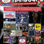 CLASSIC HARDCORE VICTORY RECORDS' RELEASES NOW AVAILABLE WITH LIMITED TIME PRICING AT ITUNES