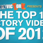 VICTORY RECORDS ANNOUNCES TOP 10 VIDEOS OF 2012