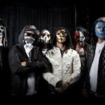 Hollywood Undead Announce 'The Underground Tour' – New Album 1/8/13