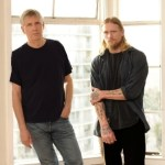 Legendary BLACK FLAG Guitarist GREG GINN and Legendary Skateboarding Frontman MIKE VALLELY Join Forces in New Band GOOD FOR YOU