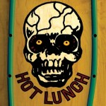 "San Francisco Skaterock Band HOT LUNCH to Release Debut LP ""Hot Lunch"" on March 12"