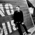 """Vinnie Caruana Announces Details of Debut Solo EP """"City By The Sea"""" Out February 5th on I Surrender / Run For Cover Records + February US Tour Dates w/ Geoff Rickley of Thursday, A Loss For Words and More!"""