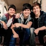 "Before You Exit Release Exclusive Stream of ""I Like That"" on GirlsLife.com!"