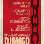 Quentin Tarantino's DJANGO UNCHAINED premieres Jan 24!!