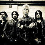 Soundwave Touring announce DUFF McKAGAN's LOADED/DANKO JONES Sidewaves