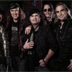 "Krokus Releases ""Dirty Dynamite"" Video 
