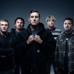 "Parkway Drive ""Atlas"" achieves Australian GOLD sales."