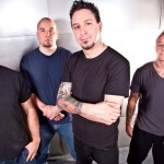 Soundwave Touring presents SICK OF IT ALL/MADBALL/Vision Of Disorder Sidewaves