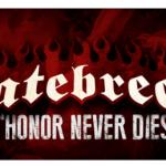 """Hatebreed Premieres New Lyric Video """"Honor Never Dies"""""""