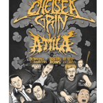 Chelsea Grin And Attila Announce Sick Tour 2