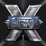 GIANT X Release Third Studio Report