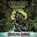 JUNGLE ROT TO RE-ISSUE SKIN THE LIVING