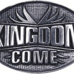 KINGDOM COME to Release Outlier May 7th in North America on Steamhammer/SPV