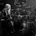 ANUBIS GATE Issues Statement on New Drummer With Same Name