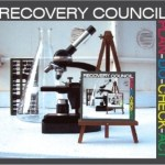 """RECOVERY COUNCIL Launches CD """"Into Space"""" With Release Show"""