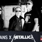 Vans and Metallica Debut Signature Shoes
