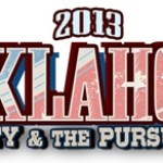 Rocklahoma 2013 Features Lineup Including Guns N' Roses, Alice In Chains & Korn Memorial Day Weekend–May 24, 25, & 26–In Pryor, OK