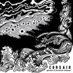 "Shadow Kindgom Records To Reissue CORSAIR's ""Ghosts of Proxima Centauri"""