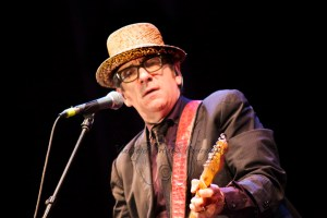 LIVE – EVENING ON THE GREEN feat Elvis Costello & The Sunnyboys – 6 February 2013