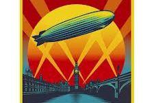 LED ZEPPELIN – CELEBRATION DAY CD & DVD