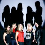 Interview – Clair Sergeant, The Sure Fire Midnights, February 2013