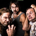 Sweden's TruckFighters announce Australian tour