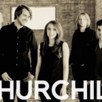 "Churchill working with Brendan O'Brien & Ryan Tedder; Announce SXSW & new tour while ""Change"" video and single stay hot"