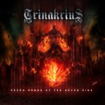 TRINAKRIUS to Release Seven Songs of Seven Sins April 9th on End of the Light Records