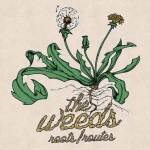 The Weeds' (Ex-Transit/Late Nite Wars, Defeo, Sleepsick) First EP Roots/Routes out February 26 on Catskull Records; Now Streaming on Propertyofzack.com